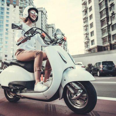EVEA kartmasters scooter électrique